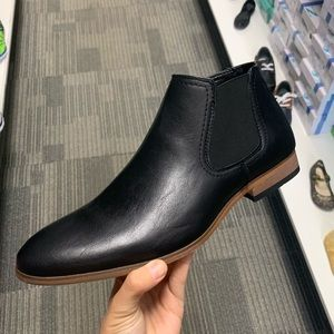 Other - Men's black boot